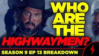 WALKING DEAD 9x13 Breakdown! Daryl vs Beta Details You Missed!