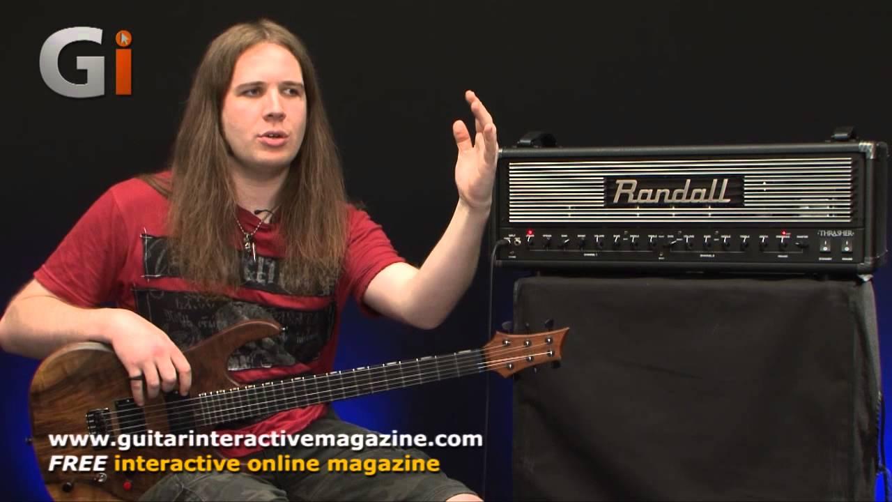 Guitar Amplifier Reviews | LoveToKnow