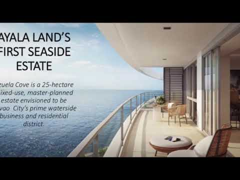 AZUELA COVE by Ayala Land Premier - Prime waterside business & residential district in Mindanao