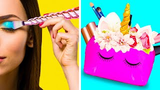 20 ICREDIBLY CUTE BEAUTY TOOLS AND GADGETS