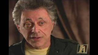 Frankie Valli is a Proud Italian - Italian American Network