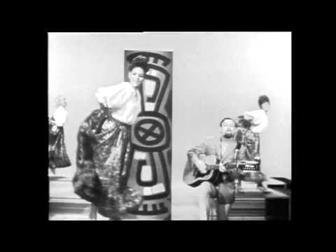 Roger Whittaker - Mexican Whistler (1968)