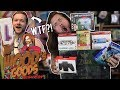 SOMEONE GAVE ME ALL OF THIS?! Fan Mail & Nintendo Switch Pick Ups! | Woods Goods