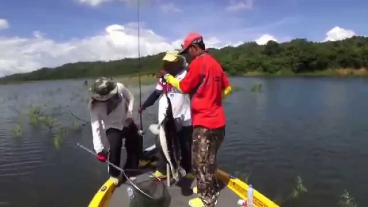 вьетнам отдых с рыбалкой