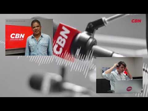 Entrevista CBN Campo Grande: Adilson Trindade, jornalista