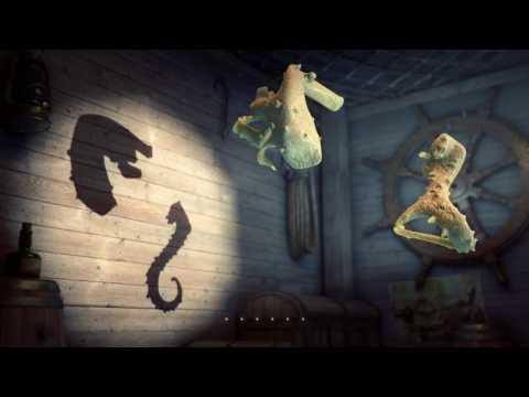 Shadowmatic Gameplay Video