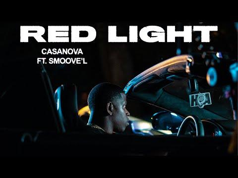 Casanova Ft. Smoove - Red Light
