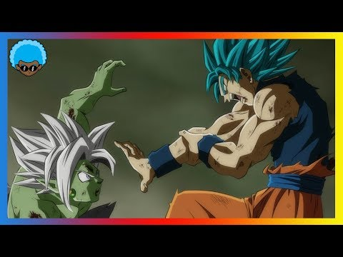 Dragon Ball Super Theory: Goku's DEADLY SECRET Loophole!