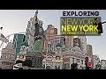 Adventures in Vegas: Food Food Food at the Ny Ny ... - YouTube