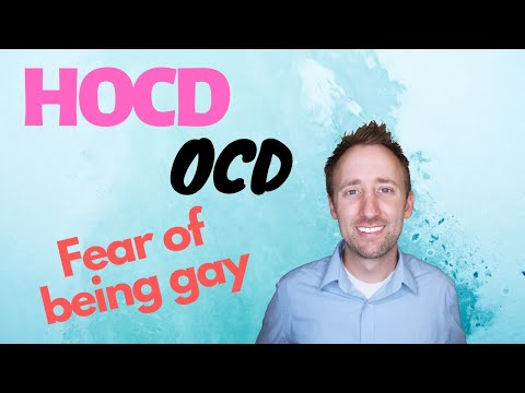 HOCD | Intrusive Thoughts About Being Gay