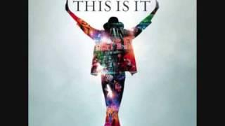 Michael Jackson - Wanna Be Startin' Something (Demo) - This is it