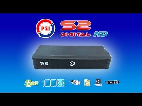 [Review] PSI S2 HD แนะนำทั่วไป By Chorchaichana.com