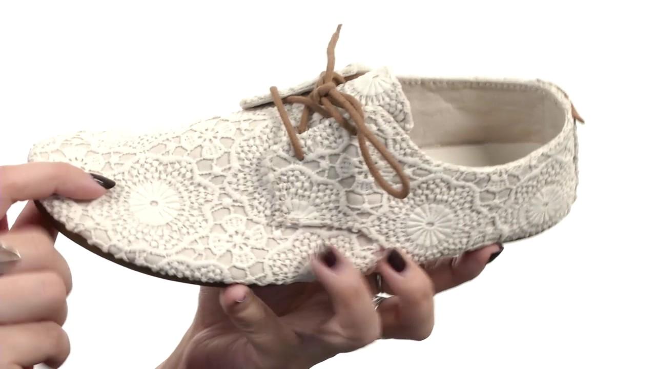 Sanuk Bianca Crochet SKU:8817428
