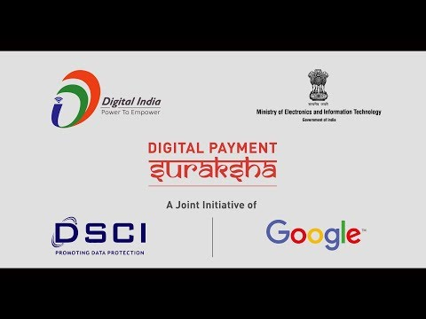 Digital Payment Suraksha - Awareness Video Telugu