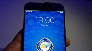 Hindi First Look of Vivo V5 Plus IPL Limited Edition