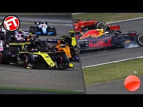 LA ACTUALIDAD DE LA F1 PREVIA AL GP DE AZERBAIYAN - EN DIRECTO CON VOSOTROS F1 2019