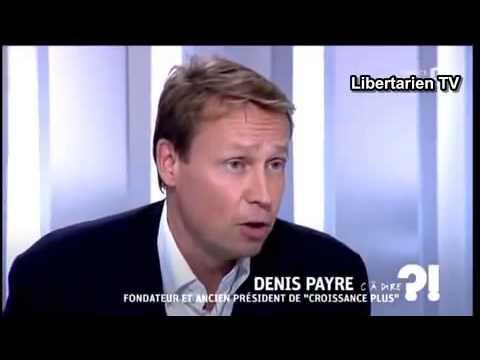Tunisie Offshore   Denis Payre défend les entrepreneurs   Les Pigeons