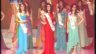 Miss Indonesia 2008