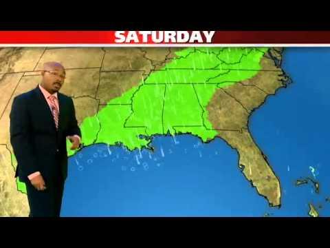 Houston's Weather Forecast - YouTube