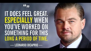 PATIENCE IS A VIRTUE - MOTIVATIONAL SPEECH INSPIRATIONAL VIDEO 2016 FEAT. LEONARDO DICAPRIO