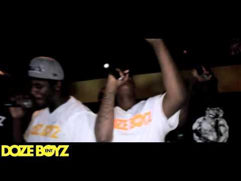 Doze Boyz Live Performance Shot by @Blaccoutprod