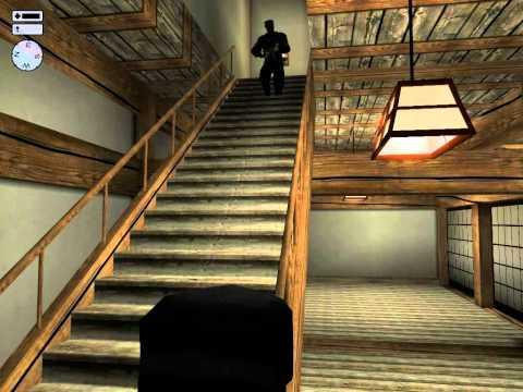 11. Let's Play Hitman 2 Silent Assassin - Shogun Showdown