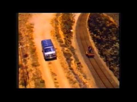 Old South African TV adverts