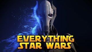 EVERYTHING STAR WARS - June 2018 Movie & Gaming News Roundup!