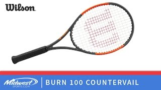 Wilson Burn 100 Countervail