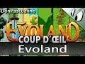 COUP D'ŒIL - Evoland [Test FR]