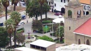Caraz Dulzura - Plaza de Armas