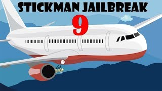 Stickman jailbreak 9 (by Starodymov games) / Android Gameplay HD