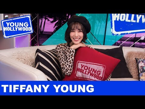 Tiffany Young Talks K-Pop, Her New Music, and H&M Fashion Campaign!