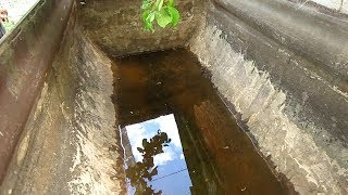 видео Гидроизоляция емкостей и баков для воды