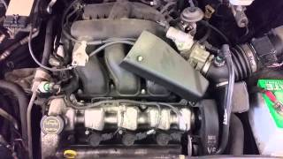 BH0953 - 2005 Ford Escape XLT - 3.0L
