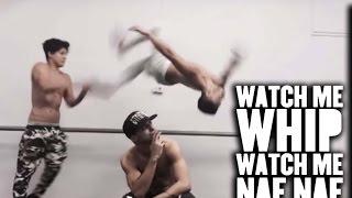 Baixar Watch Me Whip - Silento (3YEAH - YEAH DANCE STUDIO)
