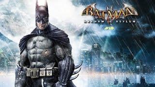 Let´s Play BATMAN ARKHAM ASYLUM #18 - Titanmutierte Pflanzen & Wahnsinnige [Deutsch] [PC]