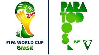 Argentina vs Holanda Completo 2014