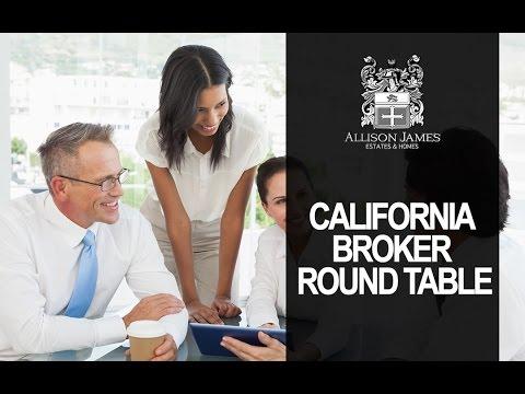 California Broker Business Accelerator Realtor AjiBoom