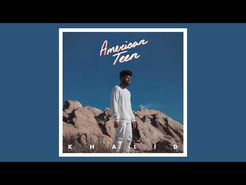 Khalid - 8TEEN 3D Audio (Use Headphones/Earphones)