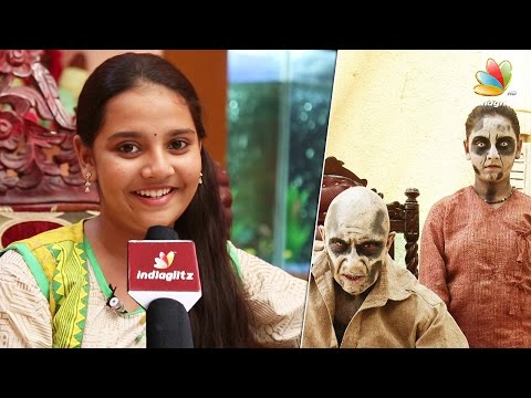 Vani Rani Actress Neha finds Acting in Movies Boring | Jackson Durai Interview | Thenu: Check out what the child artist Neha had to say about acting in movies and how different it is from acting in a TV serial! watch Vani Rani fame thenu Interview  Click the below link and subscribe to our Channel for more updates on Tamil Cinema. http://www.youtube.com/user/igtamil?sub_confirmation=1