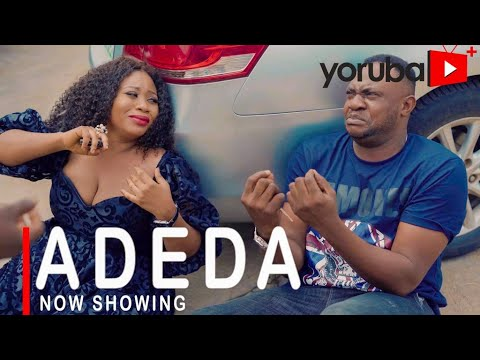 Download Adeda Latest Yoruba Movie 2021 Drama Starring Odunlade Adekola | Wunmi Toriola | Kiki Bakare