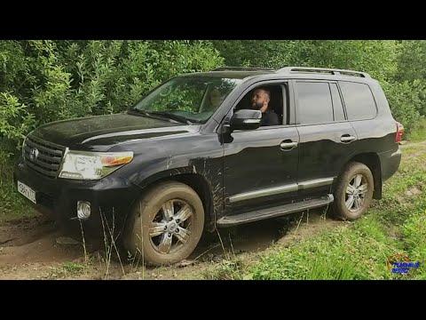Стоит ли брать Toyota Land Cruiser 200? Авто до 3000000. [ найдем-авто.рф ]