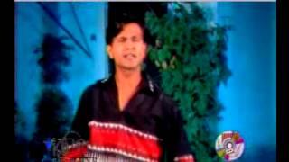 Asif Iqbal : Je Din Ea Deho Debe Jalaiya : (( Lyrics By - Hasan Motiur Rahman ))