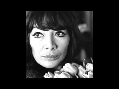Juliette Gréco - Trois petites notes de musique