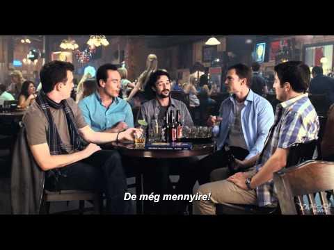 Amerikai pite -- A találkozó [2012] magyar feliratos előzetes #2 (pCk) videó letöltés