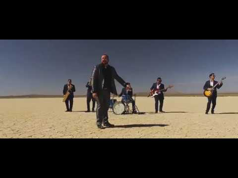 Soul Scratch - Pacified [OFFICIAL MUSIC VIDEO]