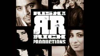 Tere Bina Nahin Jeena (Remix'd) - Kiran Dhanoa ft. Rishi Rich & A.D