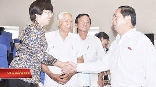 Cử tri thắc mắc vụ ông Trịnh Xuân Thanh trước kỳ họp Quốc Hội