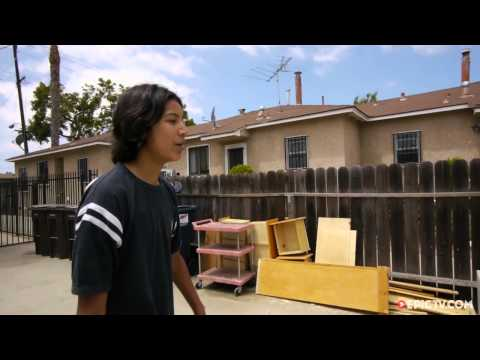 Check Out The House Louie Lopez Bought When He Turned 20 | Home Invasion, Ep. 3